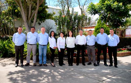 Ramonerre S.A. Líder en Colombia Venta Alquiler Equipos Manejo Residuos